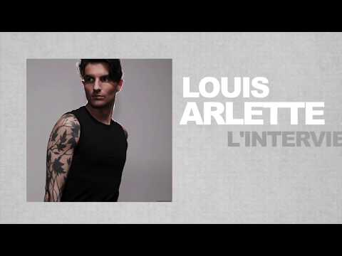 Louis Arlette, l'interview de Rolling Stone France