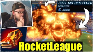 ICH KAUFE DAS 3000 CREDIT BUNDLE! - Rocket League [Deutsch/German]