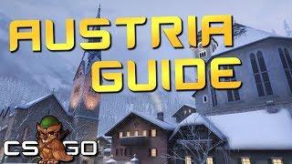 CSGO Austria Tips & Tricks