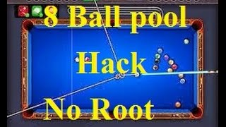 8 Ball Pool Hack No Root | Modded 8 Ball Pool Game APK | Android Mobile