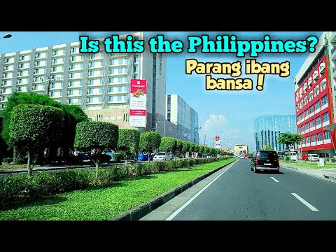 Amazing City ASEANA Philippines Entertainment City | June 25 2019