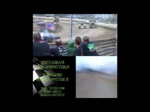 600 Sportsman Race Limerock Speedway