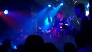 Психея - Вор (Phoenix Concert Hall, SPb, 26-02-15)