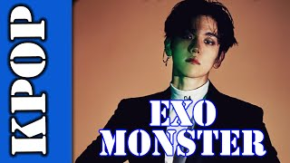 KPOP REACTION EXO MONSTER (PHILIP)