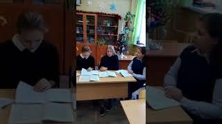 Развитие диалогической речи на уроке английского языка