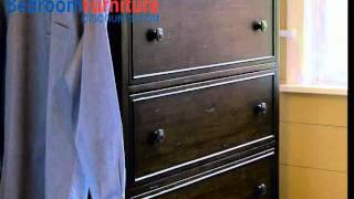 Universal Paula Deen Down Home Low Poster Bedroom 1