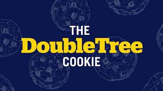 DoubleTree by Hilton Cookie - The secret is revealed