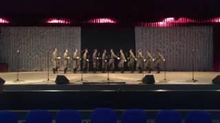 видео: 5573 нац гвардия РПК Астана