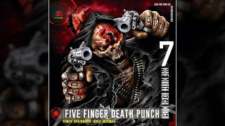 Five Finger Death Punch - And Justice for None (Deluxe) [Full album + Download]