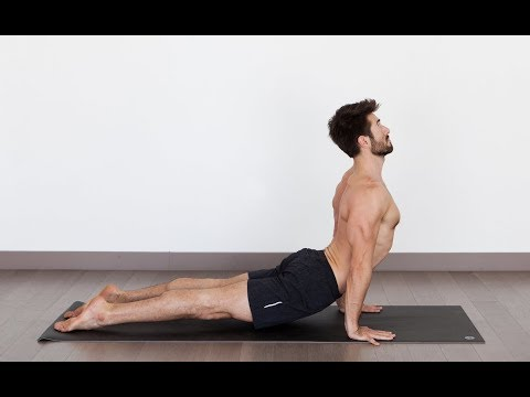 Total Body Yoga Flow Workout for Core Strength Balance & Alignment | Meditative Yoga with Tim