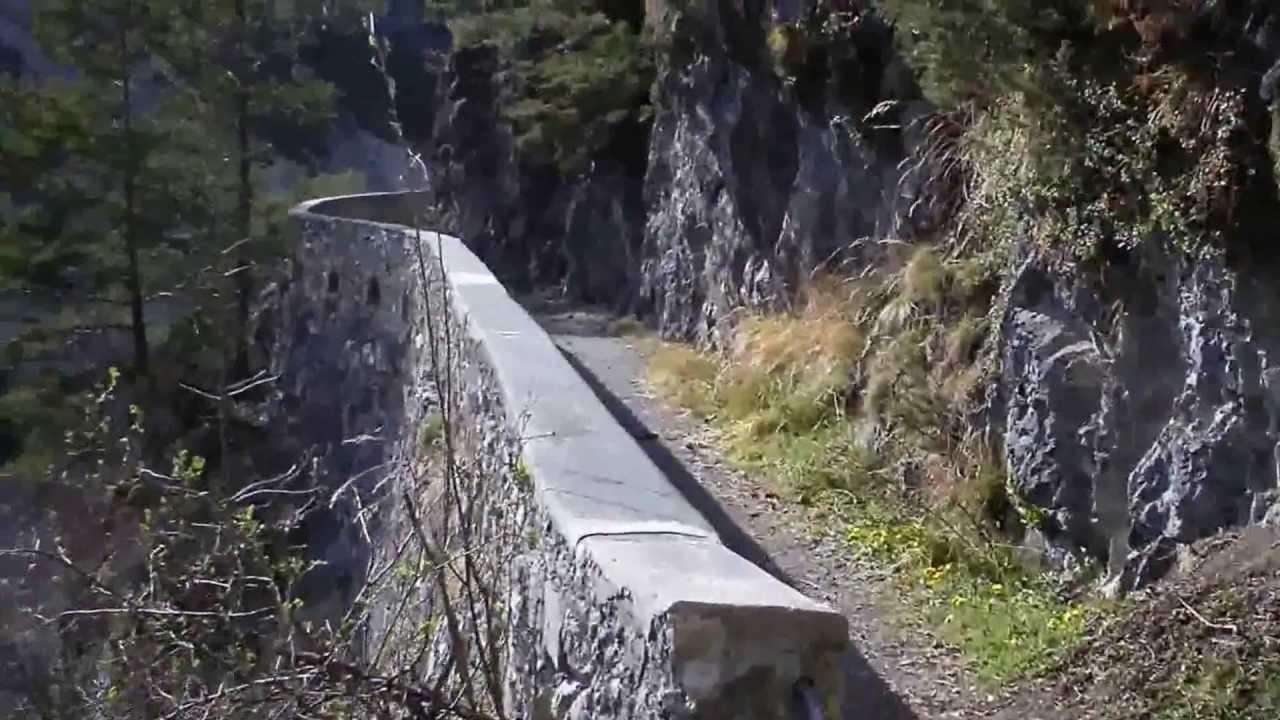 Bormio Bagni Vecchi.mp4 - YouTube