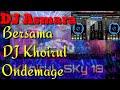 DJ Khoirul Menggugarkan Suasana Pakai DJ Asmara