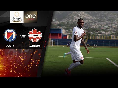 Haiti Canada Goals And Highlights