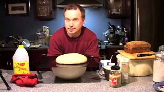 How To Make Whole Grain Bread