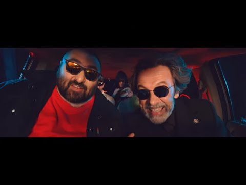 ASANOV & LUIKU - Marta (Official Video)