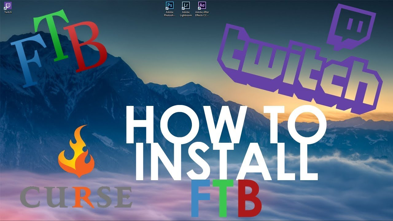 how to download twitch launcher