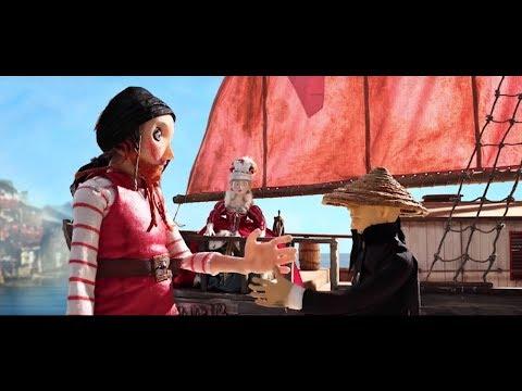 Télécharger Capitaine Morten et la reine des araignées Film Complet En Francais VF 2018