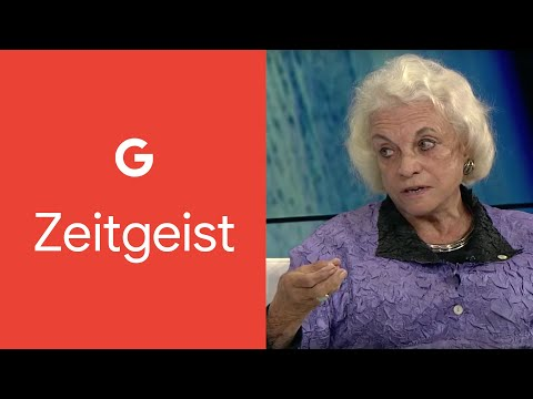 Each of us, All of us - Justice Sandra Day O'Connor at Zeitgeist