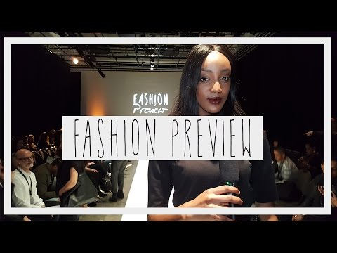 Fashion Preview F/W | Montreal's Fashion Event
