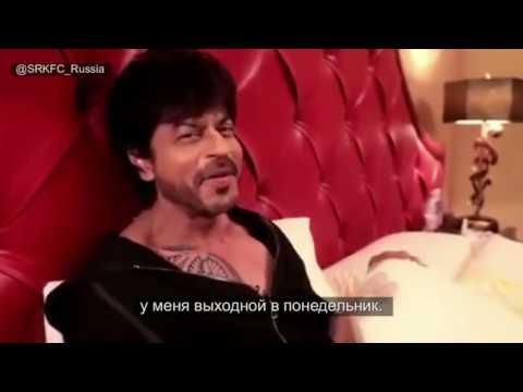 Full conversation SRK & Alia for...