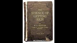 Science of Getting Rich Chapter 8