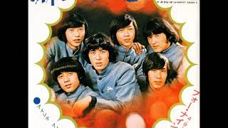 4・9・A(フォー・ナイン・エース)Four Nine Ace/⑤淋しいジェニー (...