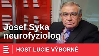 Josef Syka: Máte-li ho rádi, může i techno mít léčivé účinky