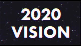 2020 Vision season 2 ep 1 clip - Faith in Your Vision