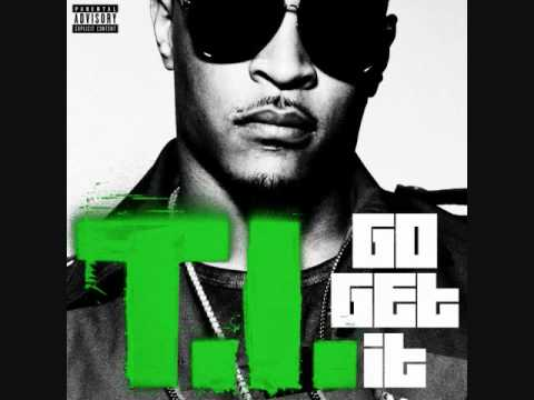 T.I. Go Get It Remake (Instrumental) By A1'Shawn