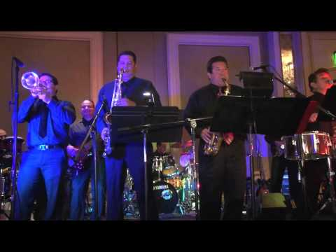Tucson Arizona Tejano = Suerte Band