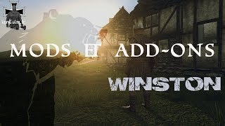 [Guide] Mods & Add-ons d'interface