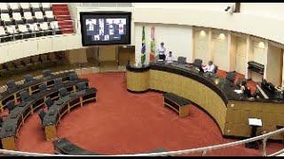 Assembleia deve realizar nova sessão virtual às 16h desta terça