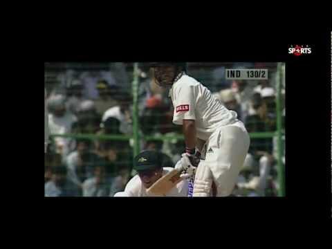 India vs Australia Test Series Sachin Promo