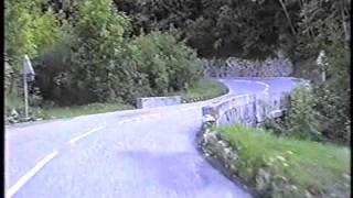 Gorges de Flumen, St Claude, Jura, Franche Comte, France