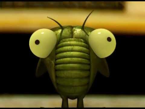 Мультфильм насекомые франция все серии подряд