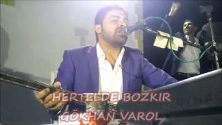 Ömer Şahin - Aşağıdan GelenDE Telli Durnalar.. Niğde/Bor [Poyraz Kameraᴴᴰ]-[Gökhan Varol]