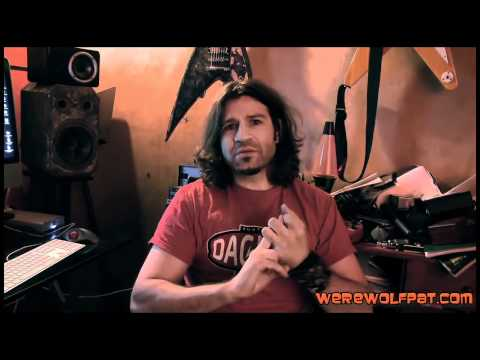 Phil X interview. Part 01