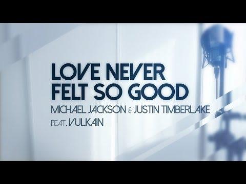 【Vulkain】 Michael Jackson & Justin Timberlake 『Love Never Felt So Good』 【Arrange & Vocal】