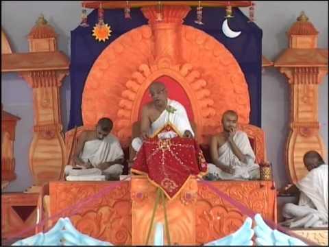 Shibir pravachan of Acharya Ratnasundar Suriji