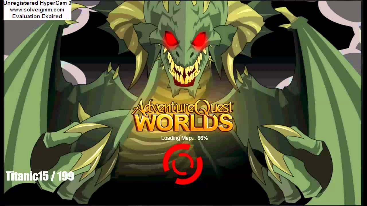 AQ Worlds