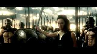 300 спартанцев 2:  Расцвет империи смотреть онлайн