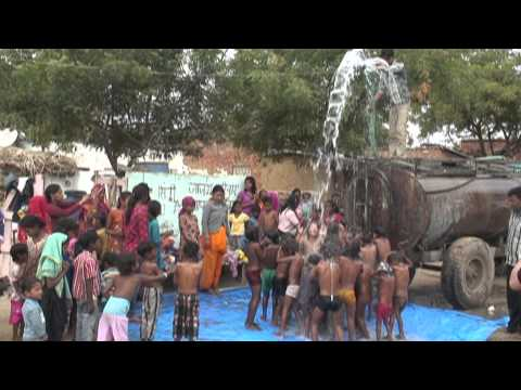 Jaipur Street Kids & I-India's Help