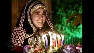 Abdah Bilagual-Shlomit & RebbeSoul - Yemenite wedding song - Shlomit Levi ceremony