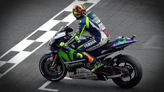 Valentino Rossi #46 wins dutch gp at Assen 2015