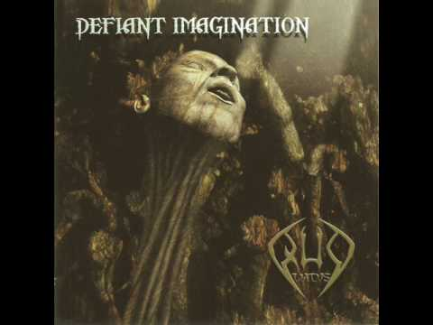 Quo Vadis - Defiant Imagination - 02 - In Contempt