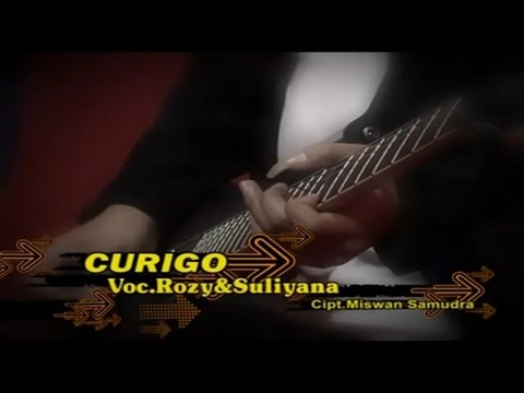 Rozy Abdillah Ft. Suliyana - Curigo (Official Music Video)