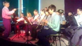 Bill Bailey Goes Vaudeville - Orkiestra Staromiejska