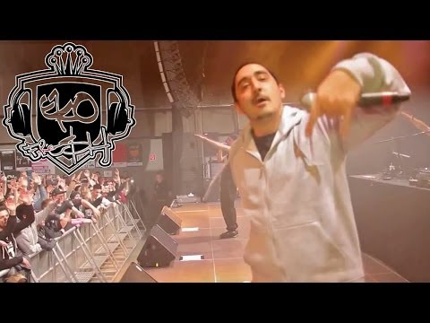 Eko Fresh & MoTrip - JKWWADT Tourblog #3 (Stuttgart, Hannover, Frankfurt, Dortmund & Freiburg)