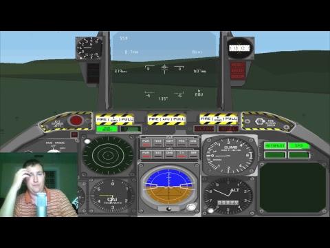 A-10 Cuba! Indestructible Aircraft Livestream