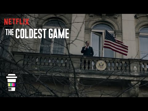 The Coldest Game - Netflix Trailer - Cuban Missile Crisis Movie